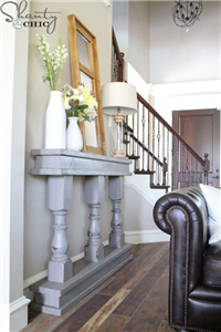 9 cách bóp đồ nội thất cho không gian nhà nhỏ