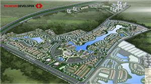 The Golden An Khánh GĐ2 – Dự án hồ xanh đất vàng giá chỉ từ 1 Tỷ/Căn