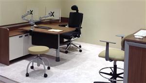 Bàn ghế, thiết bị văn phòng
