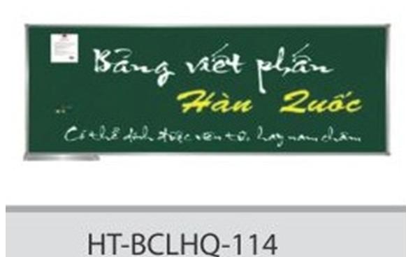 Bảng chống lóa HT-BCLHQ-114