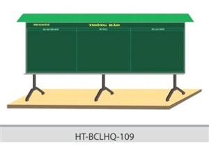 Bảng chống lóa HT-BCLHQ-109
