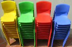 ghế mẫu giáo 1
