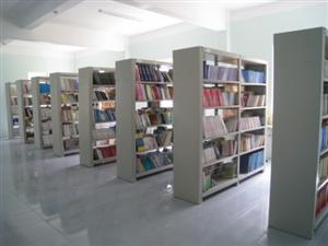 Thư viện-Phòng đọc