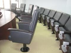 Bàn ghế hội trường