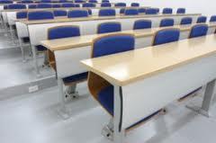 Bàn ghế hội trường 2